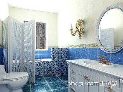 卫生间干湿分离隔断用什么材料好?六种材料任你选