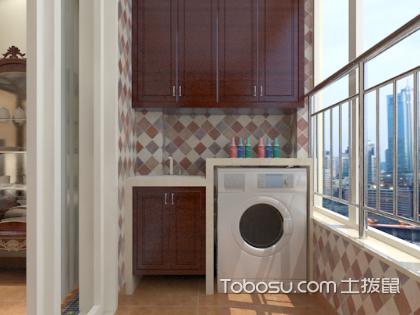 阳台洗手台尺寸有哪些?标准尺寸是最好