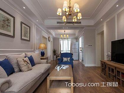 北京115平米房装修预算,装修材料价格全览