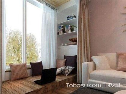 榻榻米客厅如何设计?客厅做榻榻米好吗?