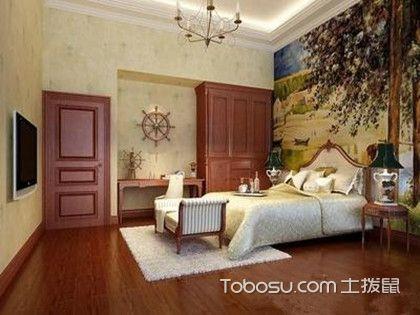 卧室门如何选购,种类和风格都需要了解