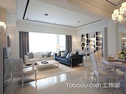 现代风格设计说明,来看现代家庭装修的理念