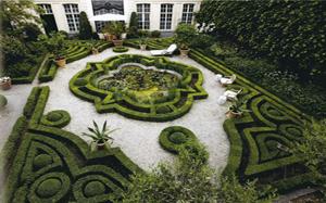【创意花园】创意花园设计,创意花园围墙,栏,图片