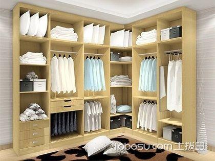 衣柜板材种类大全,仔细对比选出最满意材质!