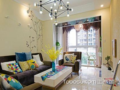 秦皇岛100平米房装修预算,还原一个房子的装修清单