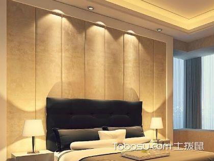 硬包背景墙价格,如何安装硬包背景墙?