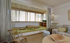 【日式家居】日式家居特点,日式家居榻榻米,品牌推荐,效果图