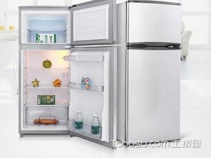 冰箱不制冷怎么办?找对原因是关键