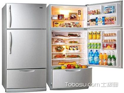 冰箱的种类,三大分类慢慢挑
