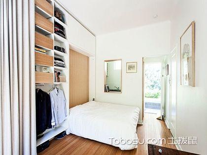 隐形床该怎么用?隐形床的优缺点盘点