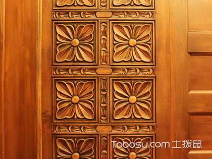 实木护墙板怎么样?它的优点分析