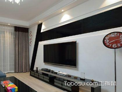电视机挂墙安装方法,电视机挂墙安装有哪些地方需要注意