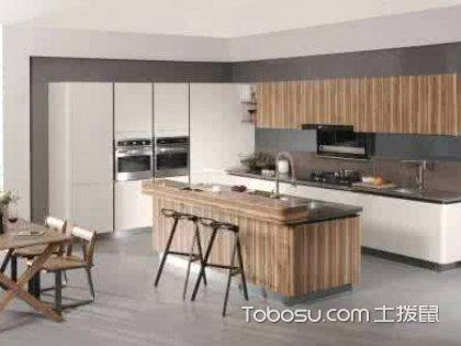 厨房岛台是什么?厨房岛台能起到哪些作用?