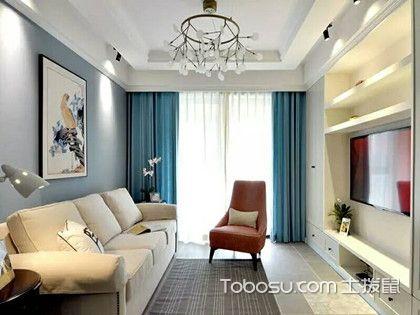 南京70平米房装修预算要多少?经典案例为您答疑解惑