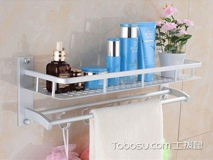 浴室置物架品牌推荐,盘点10大浴室置物架品牌!