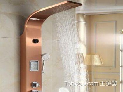 淋浴屏如何选购?这几点细节要掌握