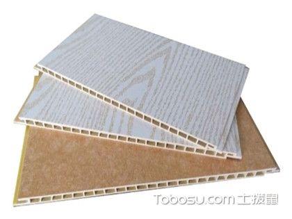 PVC护墙板施工工艺,六个步骤很重要
