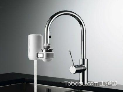 什么是水龙头净水器,该如何选购水龙头净水器