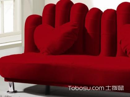 买不到心仪的沙发床?量身定制打造你心中的它