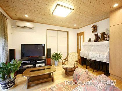 """上海70平米房装修预算,""""老房换新装""""您值得一试"""