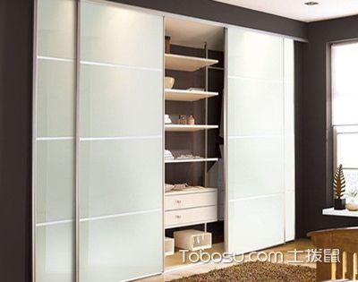 最新最時尚的衣柜移門,教你怎么去選擇