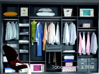 整体衣柜十大品牌排名,你家有哪款呢