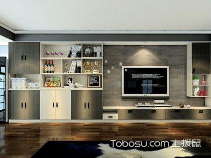 如何挑选欧式电视柜?设计师帮您来支招