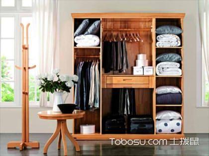 衣柜材料有哪些?衣柜材料的分类