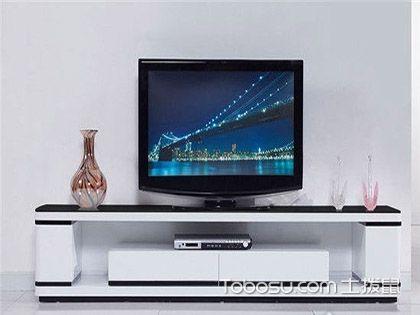 如何选购电视柜?看完你就明白了