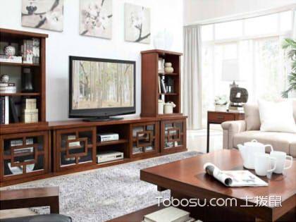 电视柜摆放要注意,电视柜的风水