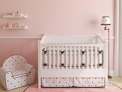 婴儿床摆放位置有讲究,选对地方很重要
