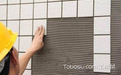 揭秘新型家装材料:什么是瓷砖胶