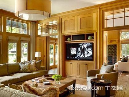 最新實木電視柜款式,讓你輕松選購不糾結