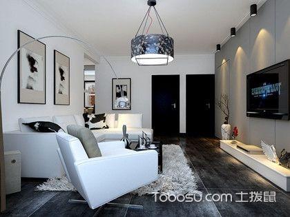 重庆90平米房装修费用9万,就问你花得值不值!