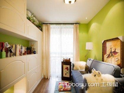 绍兴120平米房装修预算,9万元成就理想新家