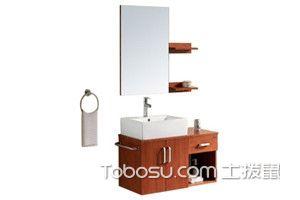 九牧浴室柜