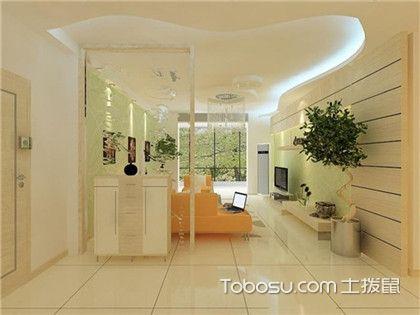 吊顶设计,让你的家美出新高度!