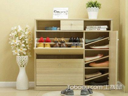 玄關鞋柜怎么選?實用又美觀才是最大追求!