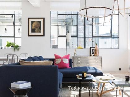 成都120平米房装修费用仅8万,少花钱也能装好家