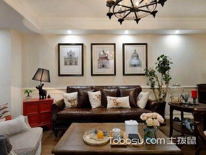"""怎么挑选称心如意的""""新美式""""家具"""