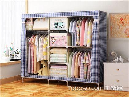布衣柜哪个牌子好?十大品牌各有特色!