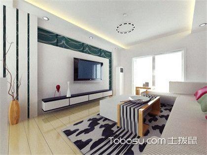 客厅装修技巧,让你的家装提升一个档次!