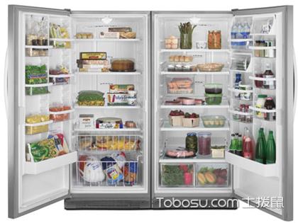 冰箱异味怎么去除?家用小物品就可轻松搞定