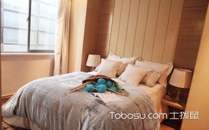 卧室床如何摆放,是什么影响了你的睡眠?