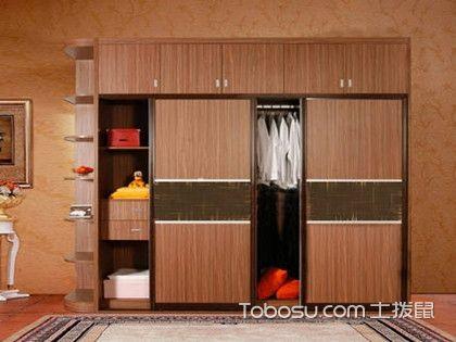 哪種衣柜門實用又美觀,看看就知道了!