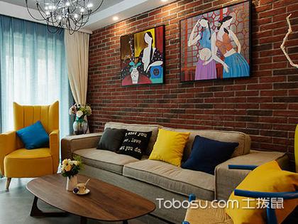 南京120平米房装修费用仅10万,混搭风装出精彩家居