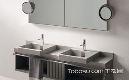 洗手台用什么材料好?四种材质任你挑