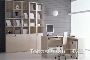 红苹果书柜