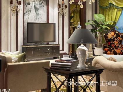 小户型客厅装修技巧,小空间也能散发大魅力