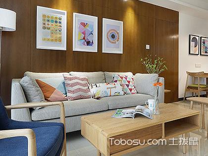 长沙70平米房装修费用是多少?小居室也能装出大世界